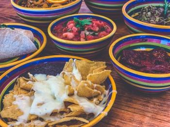 Rezepte zur Fiesta Mexicana